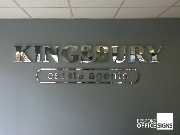 Metal Office Signs Signage Johannesburg