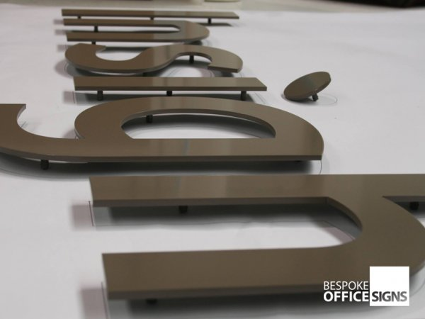 Exhibition Stand Raised Floor : Metal office signs signage johannesburg