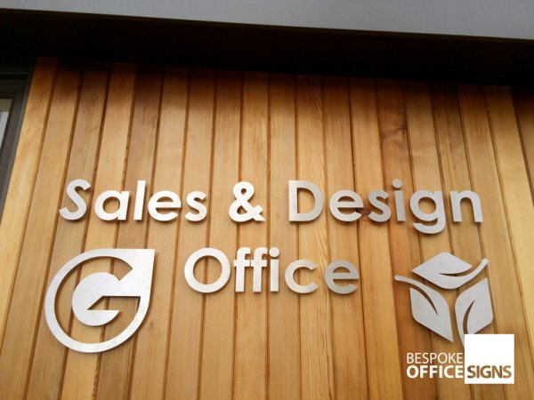 Metal Office Signs Signage Johannesburg Signage