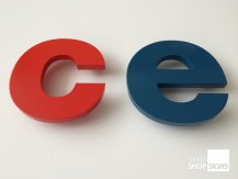CE Letters