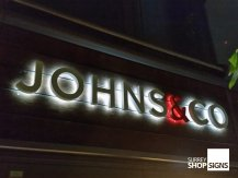 johns and co