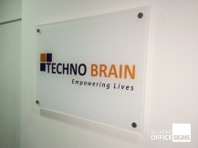 Techno Brain