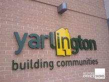 Yarlington